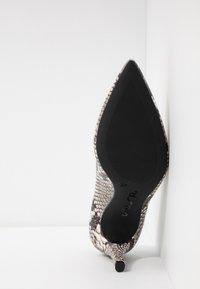 Unisa - TOLA - High heels - ivory - 6