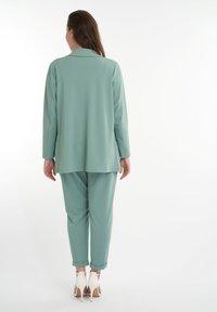 MS Mode - Short coat - licht mint - 2