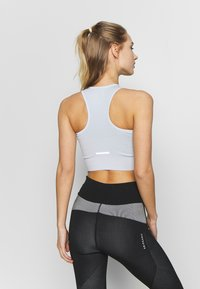 adidas Performance - CROP - Top - skytin - 2