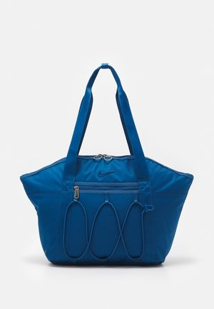 ONE TOTE - Treningsbag - court blue/midnight navy