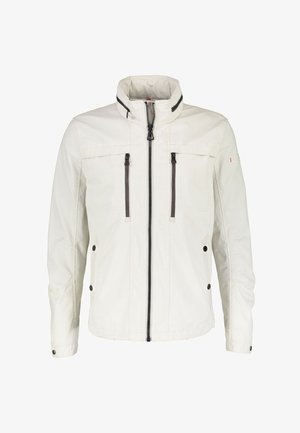 Light jacket - offwhite h