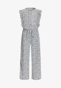 WE Fashion - Tuta jumpsuit - all-over print - 3