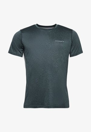 ACTIVE - T-shirt sportiva - military duck