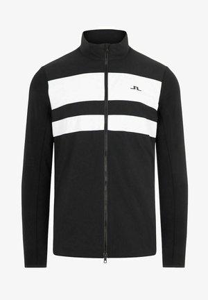 HYBRID - Training jacket - black