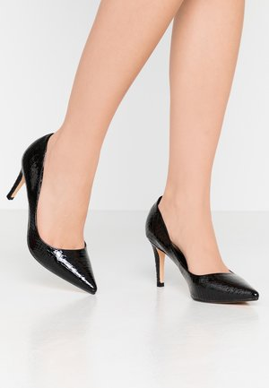 FANNY - Klassiske pumps - black