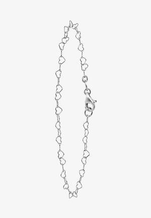 Armband - zilver