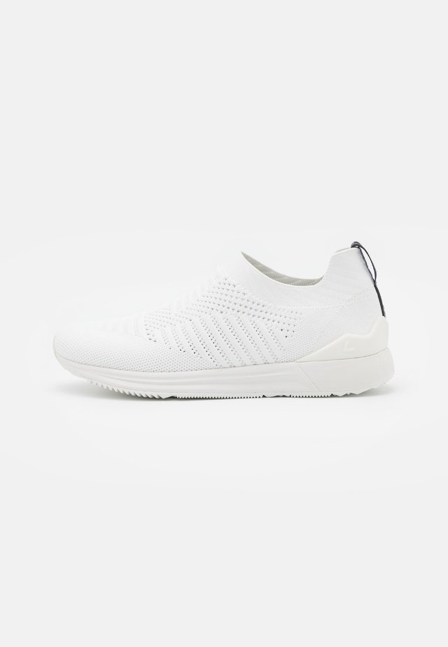 INTO MS - Sports shoes - white