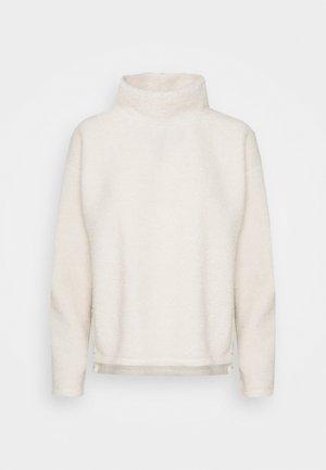 GABRI - Sweatshirt - soft cream