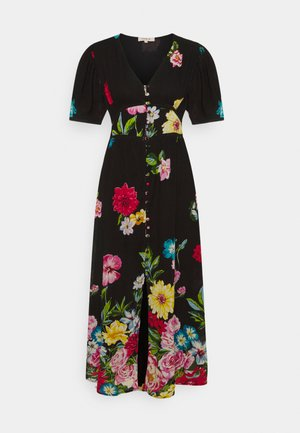 CAPILAIRE - Day dress - black