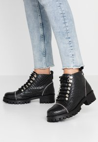 Musse & Cloud - KOYA - Ankle boot - bob - 0