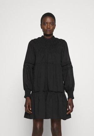 LAWN MINI TENTY - Day dress - black