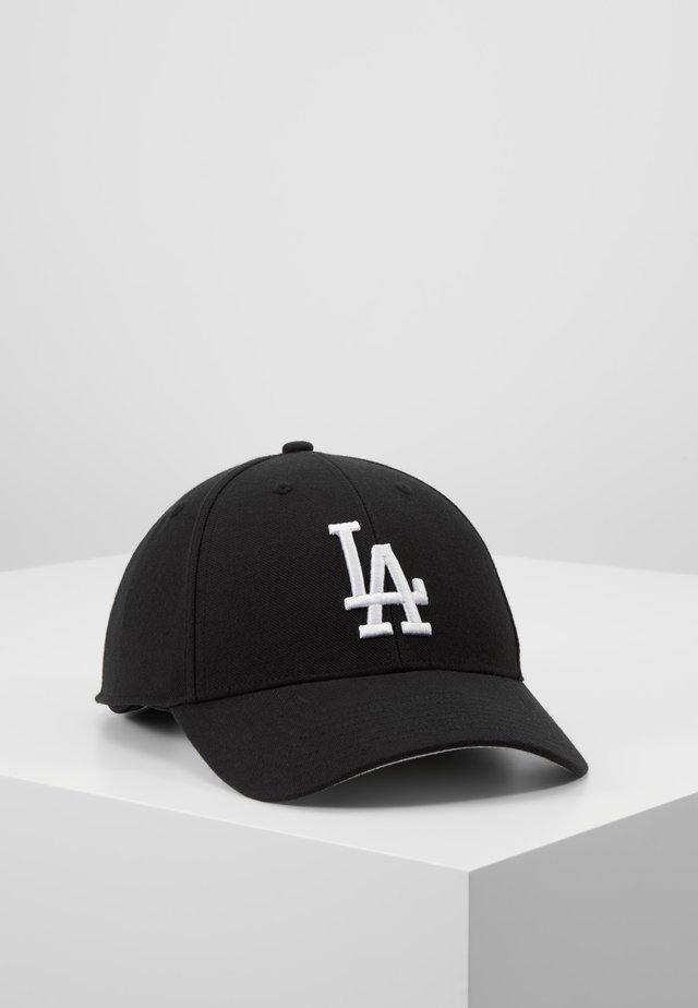 LOS ANGELES DODGERS UNISEX - Kšiltovka - black