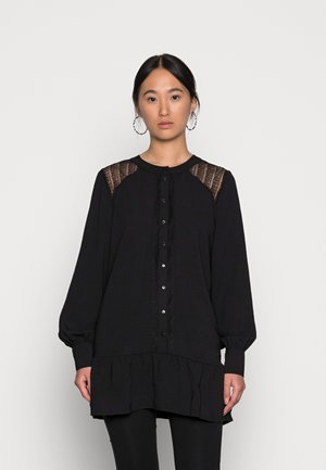 LISA  TUNIC - Tunic - black