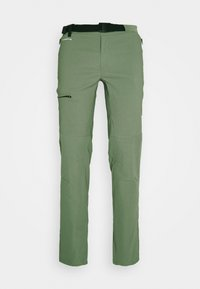 The North Face - LIGHTNING PANT - Kalhoty - agave green - 4