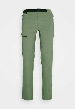 LIGHTNING PANT - Trousers - agave green