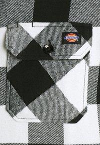 Dickies - NEW SACRAMENTO - Shirt - black - 7