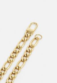 Vitaly - SEVILLE UNISEX - Collar - gold-coloured - 1