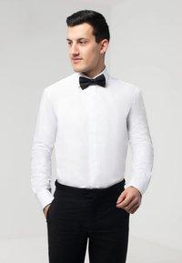 dobell - Formal shirt - white - 0