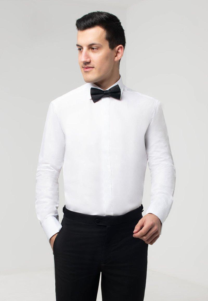 dobell - Formal shirt - white