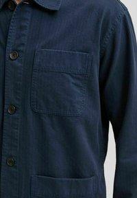 Selected Homme - Kevyt takki - navy blazer - 4