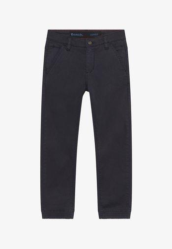 JORA - Trousers - navy