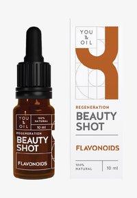 YOU & OIL - FLAVANOIDS REJUVENATING SERUM - Serum - - - 0