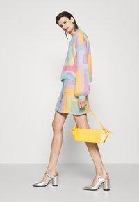 Olivia Rubin - HADLEY - Mini skirt - geometric - 4