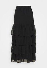 Steffen Schraut - DIVINE LOVELY SKIRT - A-line skirt - black - 1