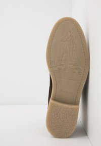Barbour - NELSON - Casual lace-ups - choco - 4