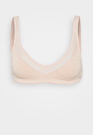 OXYGENE INFINITE SOFT BRA - T-shirt bra - peanut butter