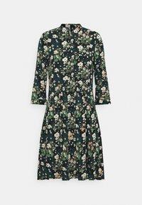 Vero Moda Petite - VMPHOEBE DRESS - Kjole - black - 0