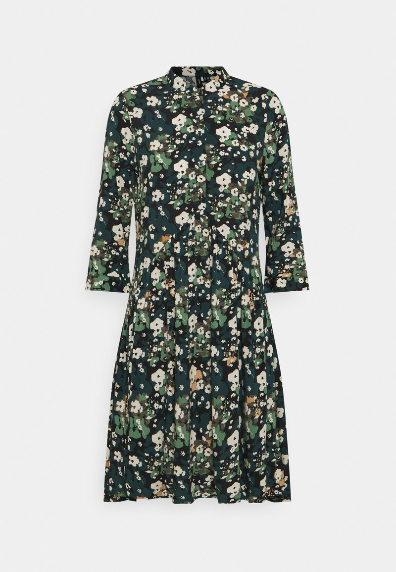 Vero Moda Petite - VMPHOEBE DRESS - Kjole - black