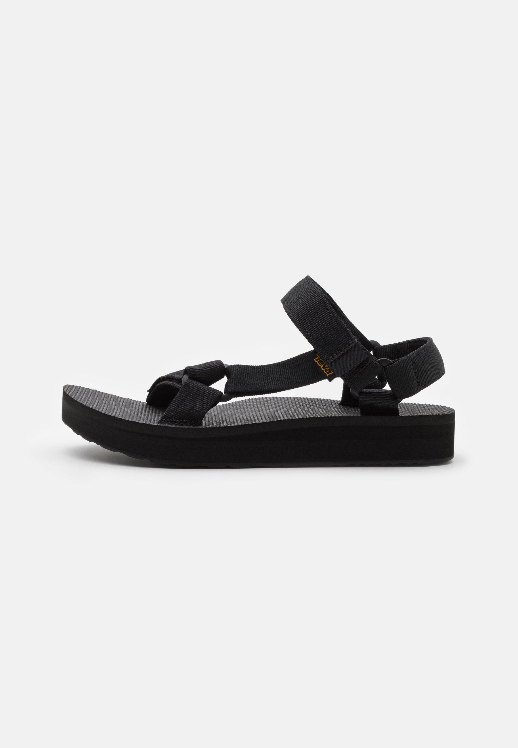 Men MID UNIVERSAL - Walking sandals