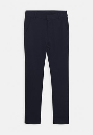 JACKSON PANTS - Trousers - navy blazer