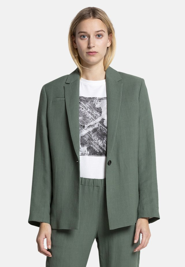 BRENDA - Blazer - green