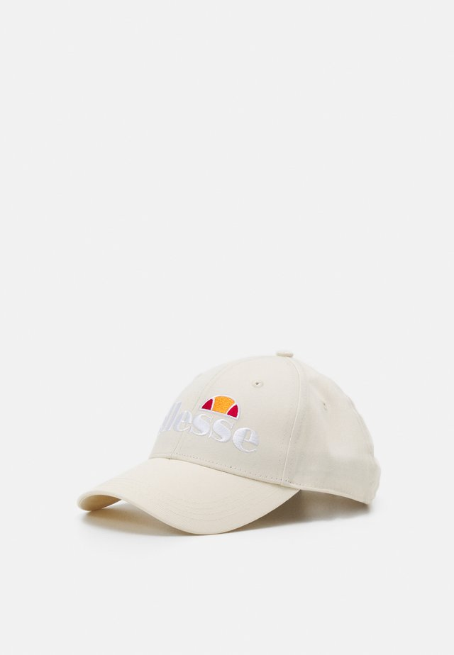 RAGUSA UNISEX - Cap - beige