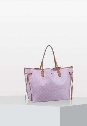 LARA - Velká kabelka - lavender