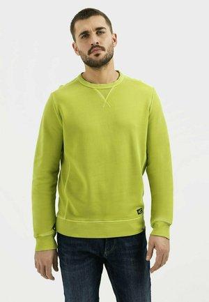 Sweatshirt - kiwi