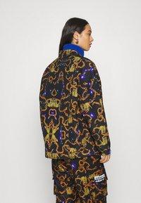 adidas Originals - GRAPHICS SPORTS INSPIRED LOOSE JACKET - Kurtka wiosenna - multicolor - 2