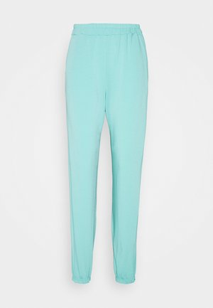 TALL BASIC JOGGERS - Tracksuit bottoms - mint