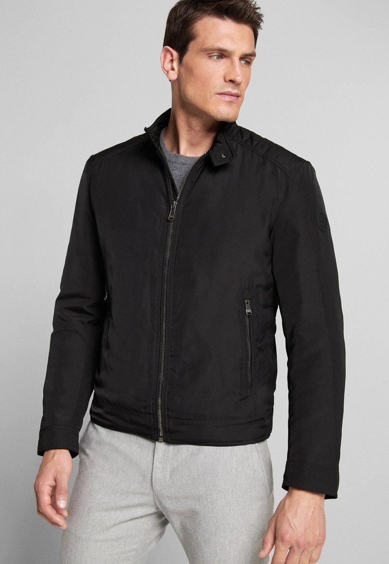 JOOP! Jeans - PAKKO - Light jacket - schwarz
