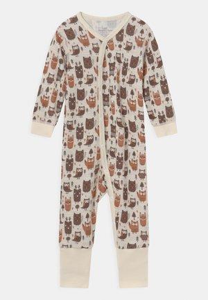 MANU NIGHTWEAR - Pyjamas - wheat
