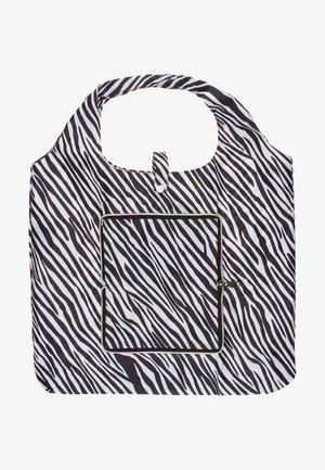 Tote bag - zebra