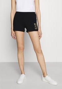 EA7 Emporio Armani - Shorts - black - 0