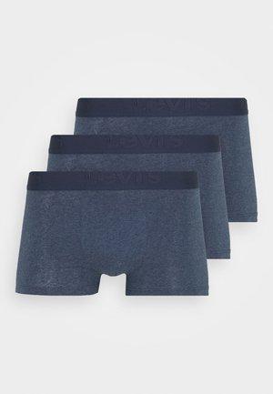 MEN PREMIUM BRIEF 3 PACK - Pants - indigo