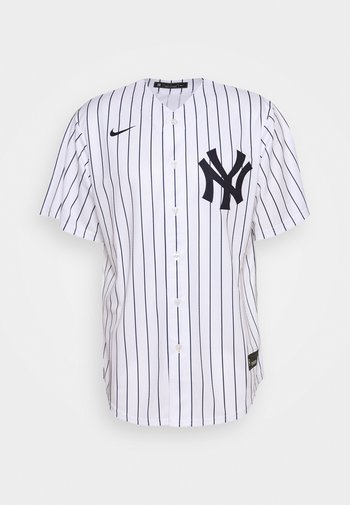 MLB NEW YORK YANKEES OFFICIAL REPLICA HOME - Squadra - white/navy