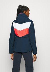O'Neill - APLITE - Snowboard jacket - blue - 2