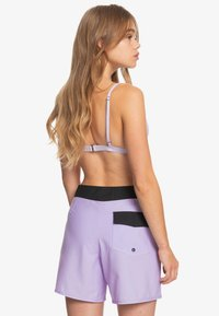 Quiksilver - Swimming shorts - pastel lilac - 2
