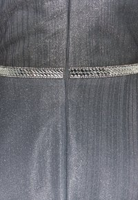 Luxuar Fashion - Robe de soirée - schwarz/silber - 6