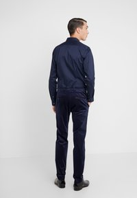 DRYKORN - Q-BELLAC - Completo - navy - 5